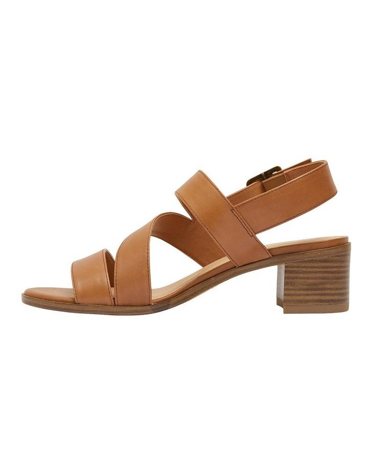 Pasadena Tan Glove Sandal image 3
