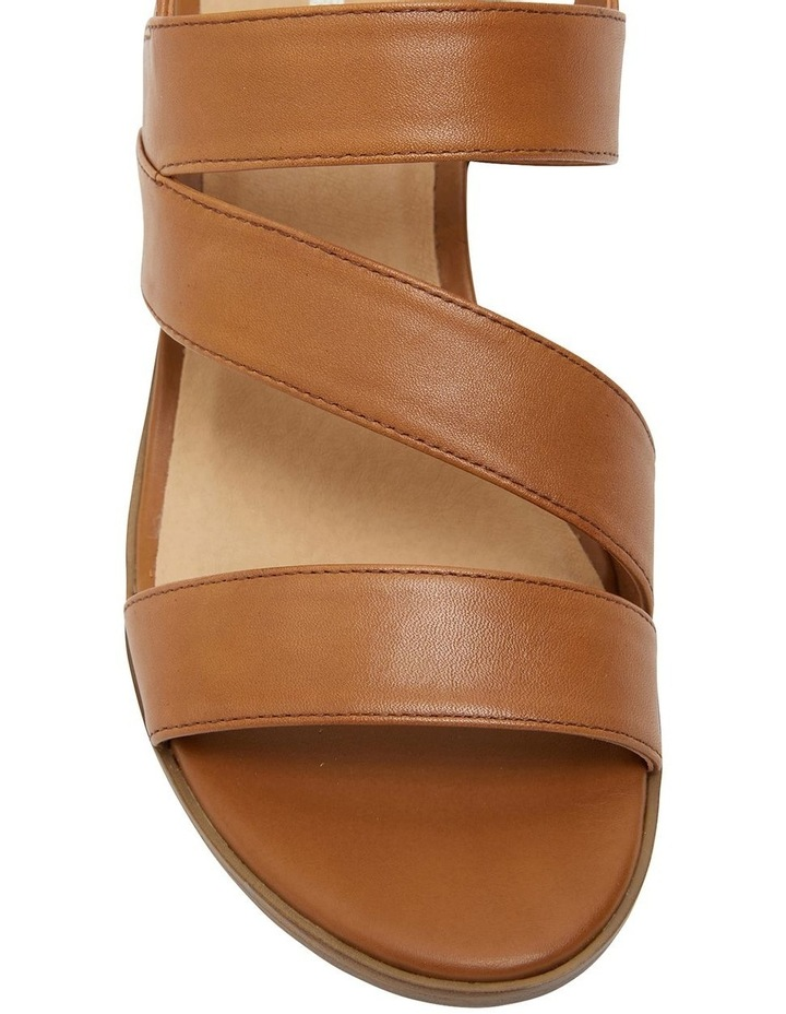 Pasadena Tan Glove Sandal image 6