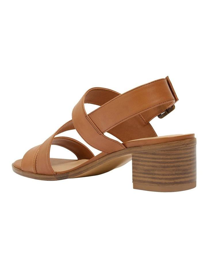 Pasadena Tan Glove Sandal image 7