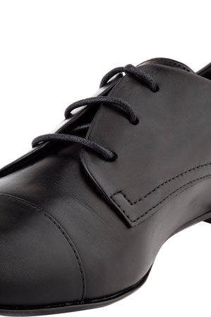 Sandler - Utah Black Glove Pump
