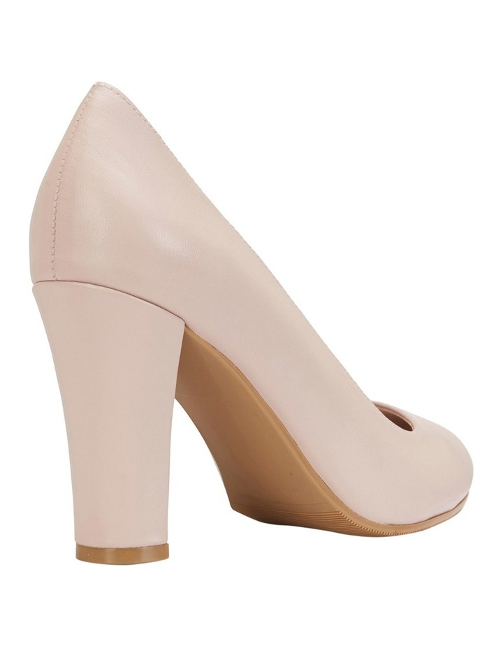 Alibi Blush Glove Heeled Shoes image 8