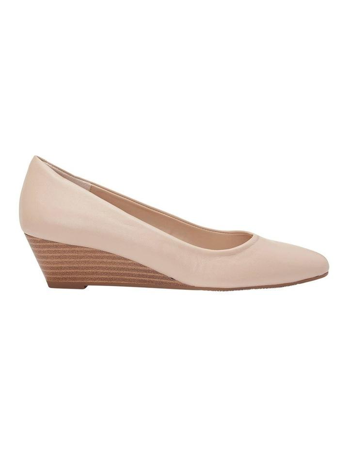 Henry Nude Glove Heeled Shoes image 1
