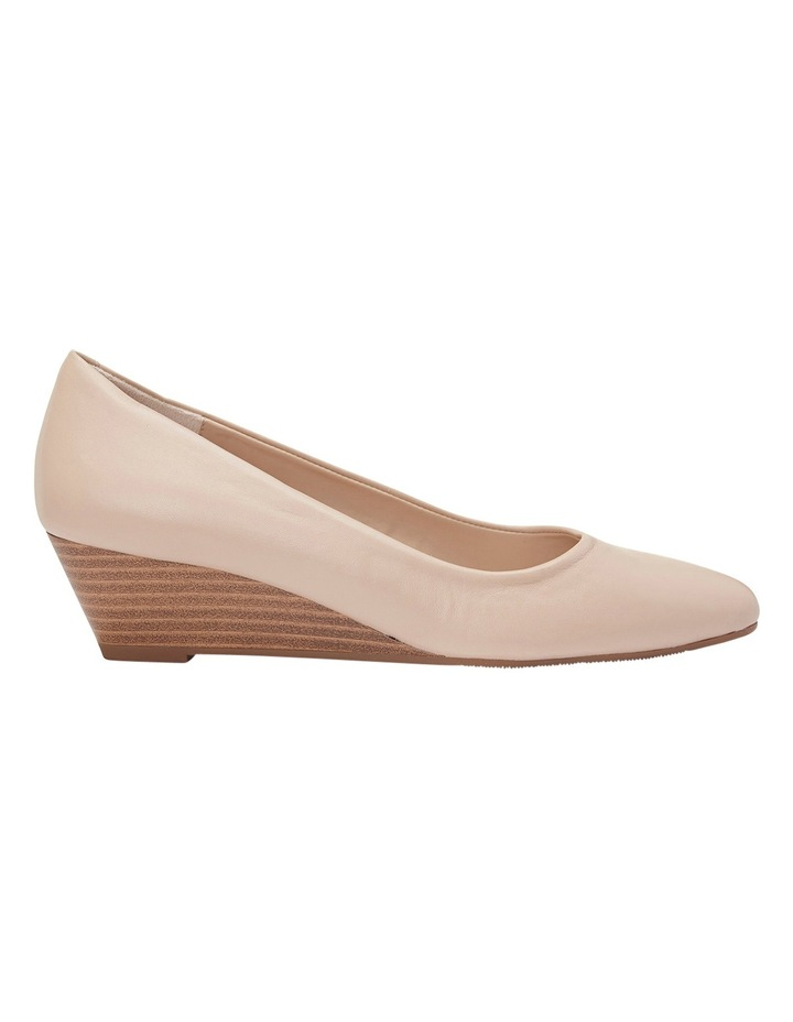Henry Nude Glove Heeled Shoes image 2