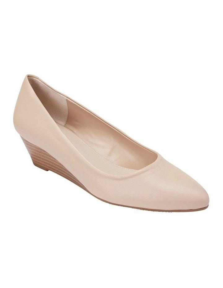Henry Nude Glove Heeled Shoes image 3