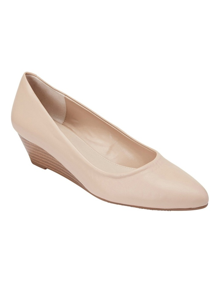 Henry Nude Glove Heeled Shoes image 4