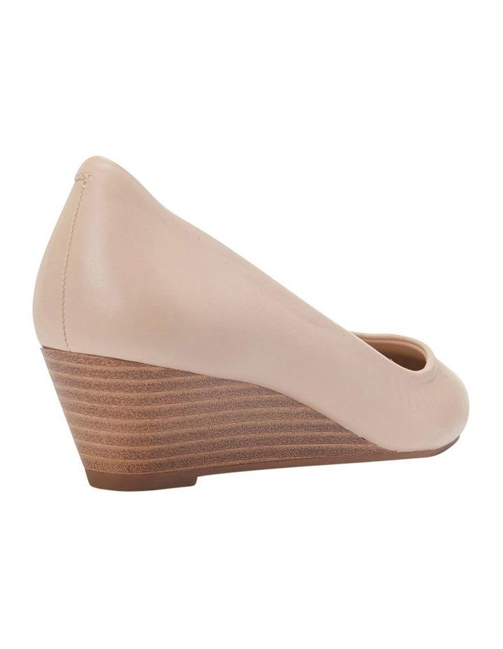 Henry Nude Glove Heeled Shoes image 5