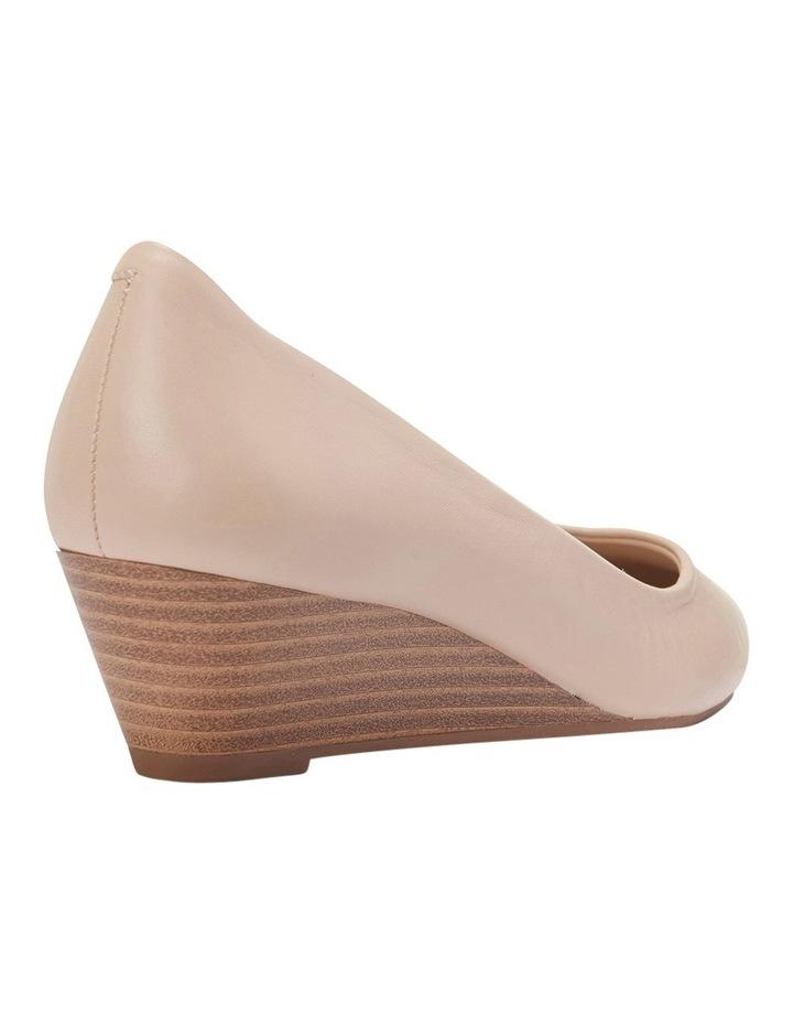 Henry Nude Glove Heeled Shoes image 6