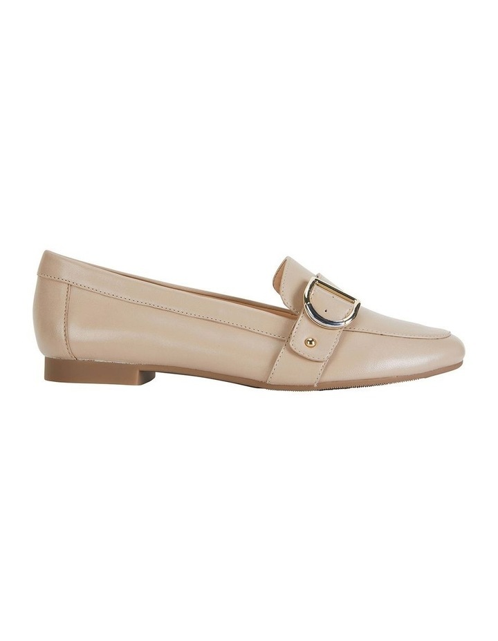 Tyson Nude Glove Flat Shoe image 1