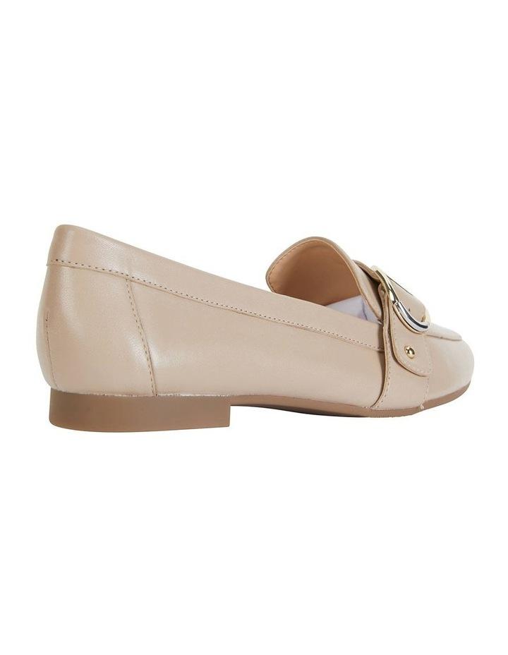 Tyson Nude Glove Flat Shoe image 4