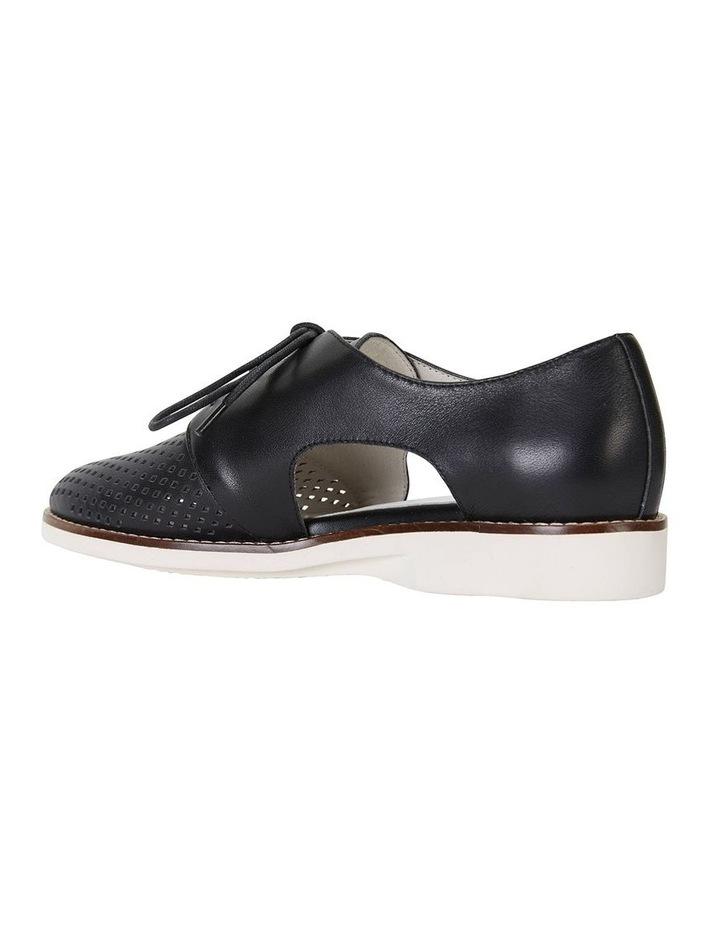 Sharon Black Glove Flat Shoes image 4