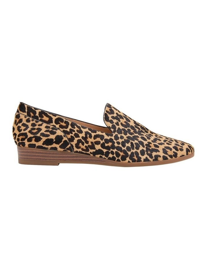 Talbot Animal Hair Flat Shoes image 1