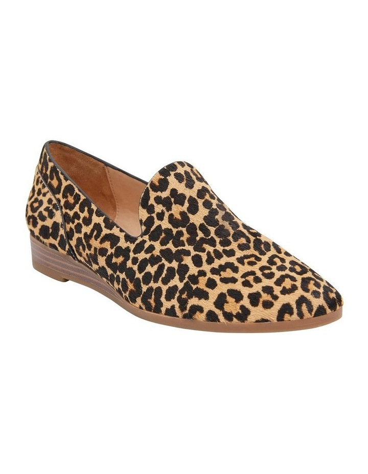 Talbot Animal Hair Flat Shoes image 2