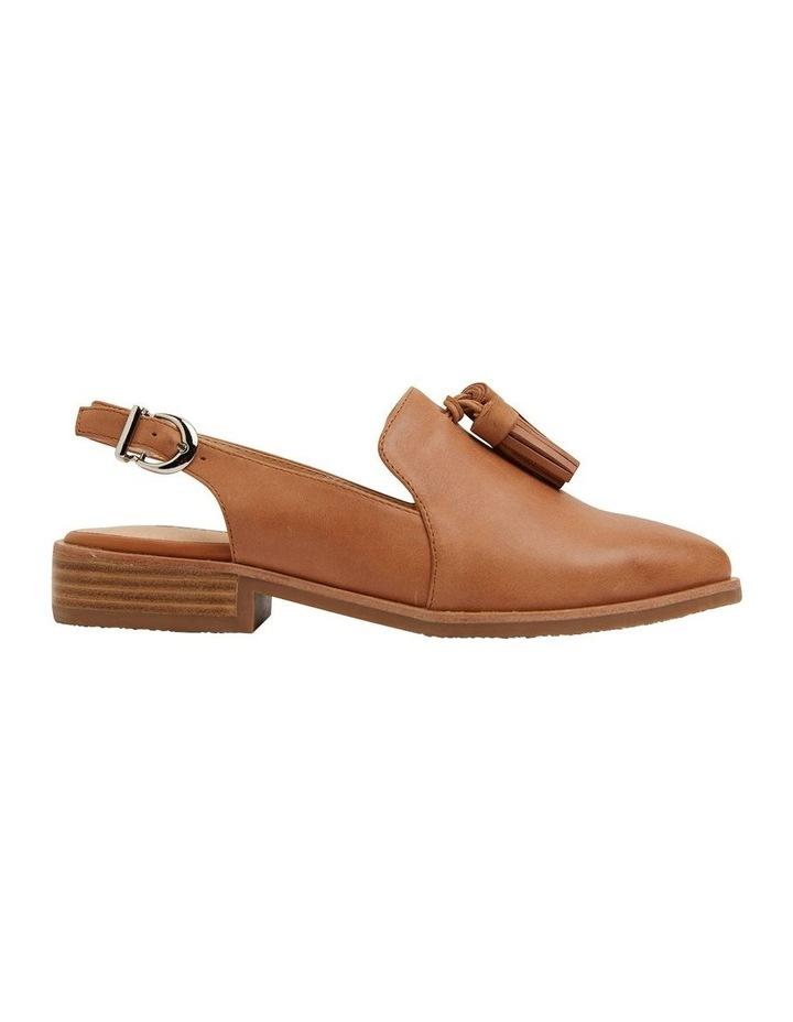Sabina Tan Glove Flat Shoes image 1