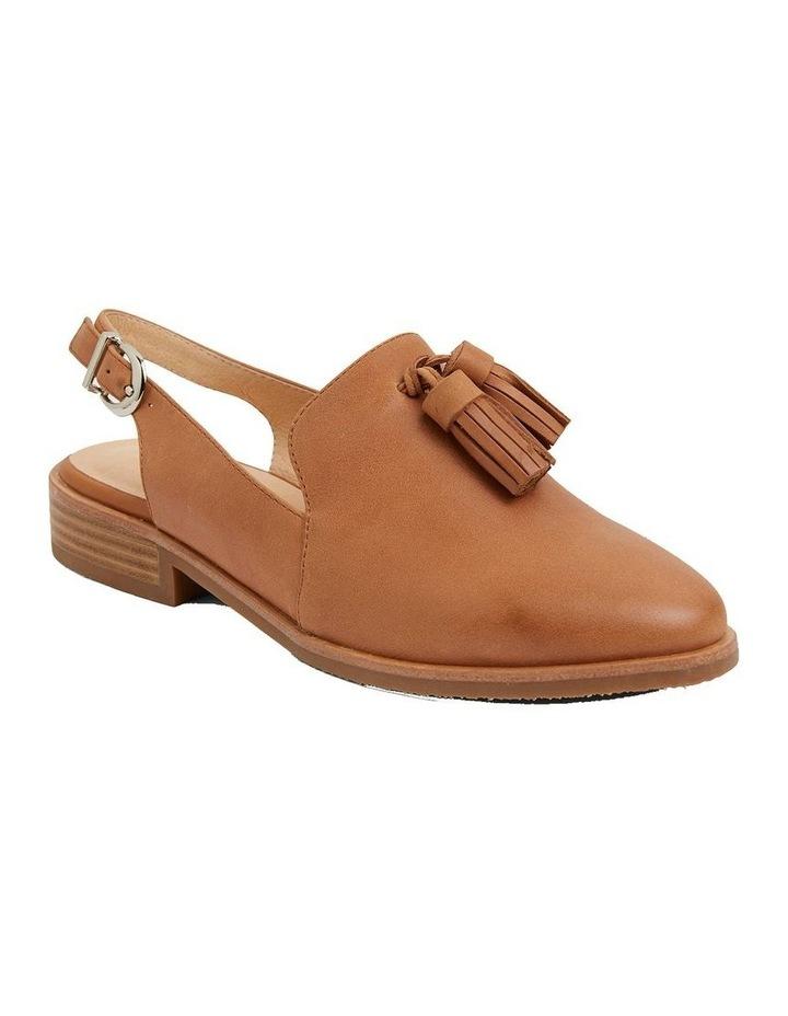 Sabina Tan Glove Flat Shoes image 2