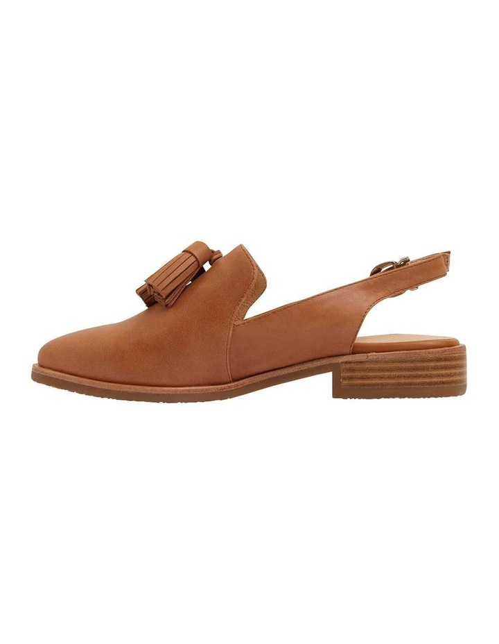 Sabina Tan Glove Flat Shoes image 3