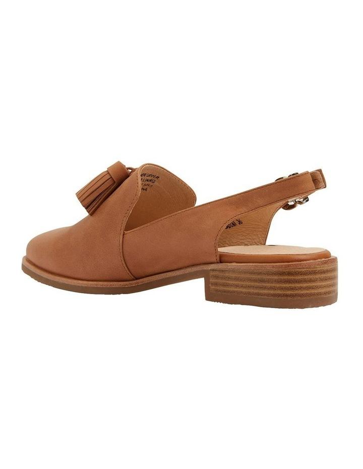 Sabina Tan Glove Flat Shoes image 4