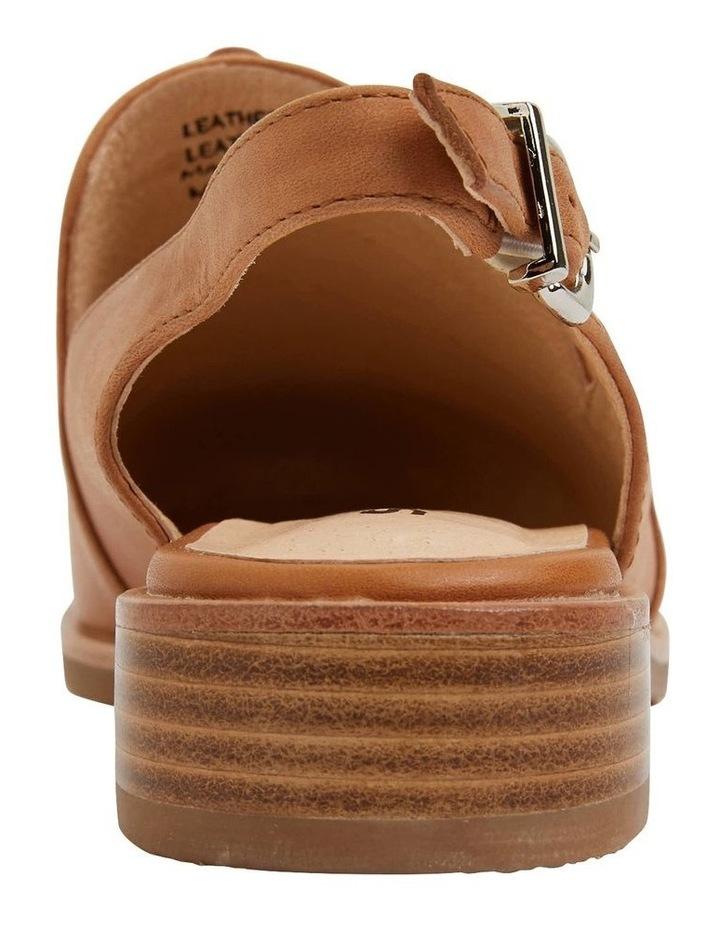 Sabina Tan Glove Flat Shoes image 6