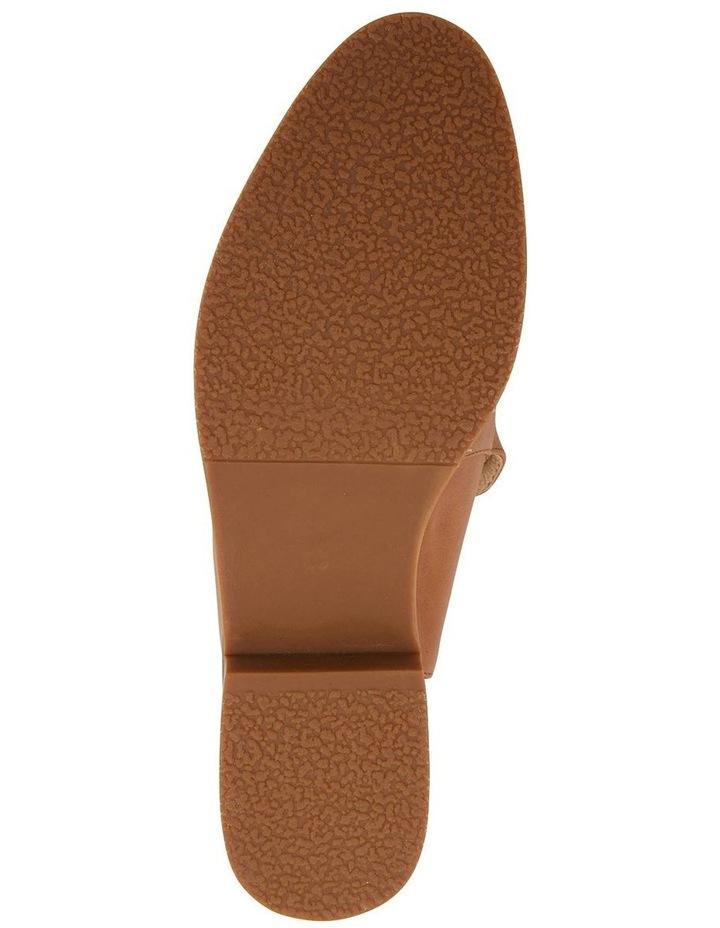 Sabina Tan Glove Flat Shoes image 7