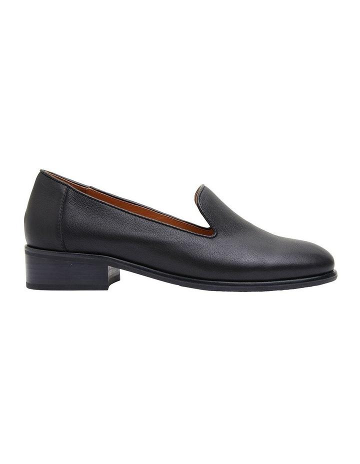 Sanford Black Glove Flat Shoes image 1