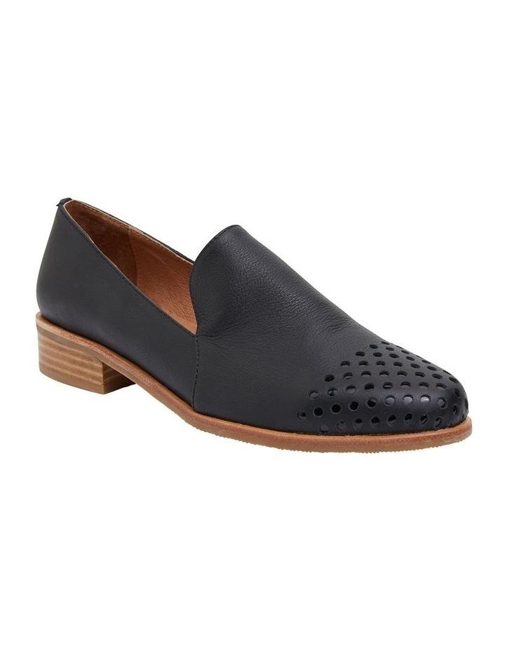 Shade Black Multi Flat Shoes image 2