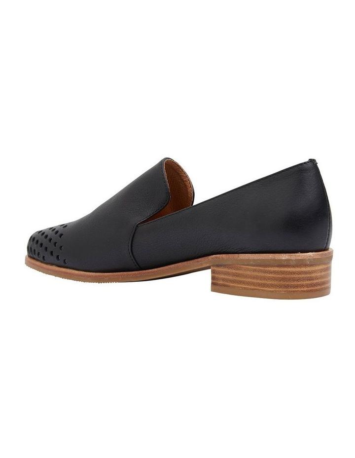 Shade Black Multi Flat Shoes image 4