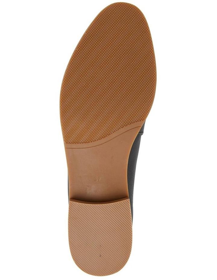 Shade Black Multi Flat Shoes image 7