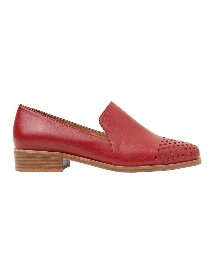 Shade Red Multi Flat Shoes image 1