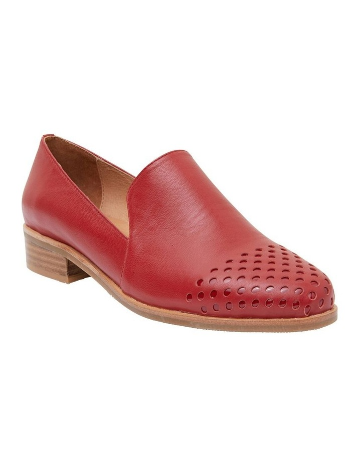 Shade Red Multi Flat Shoes image 2
