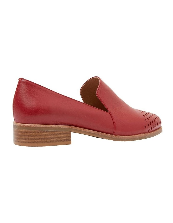 Shade Red Multi Flat Shoes image 4