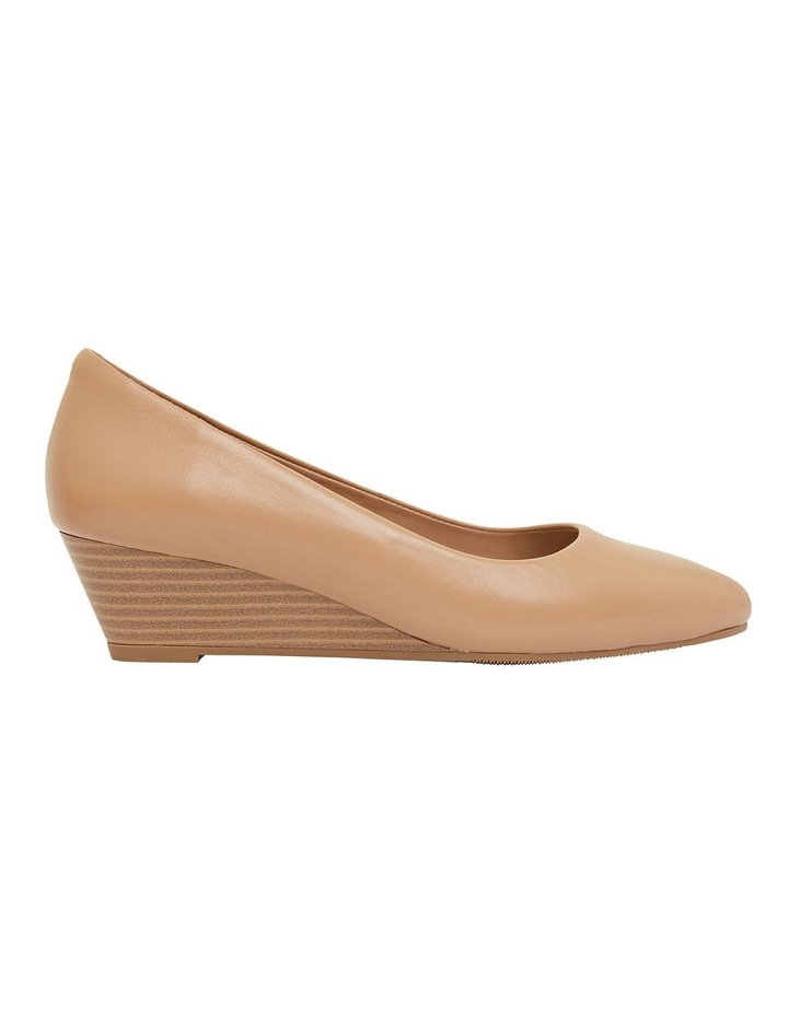 Henry Camel Glove Heeled Shoes image 1
