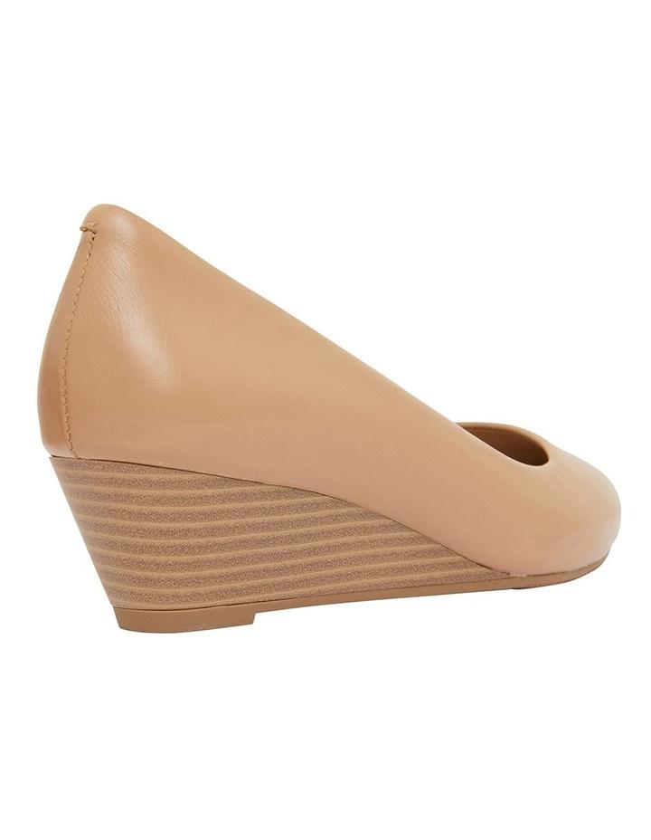 Henry Camel Glove Heeled Shoes image 4