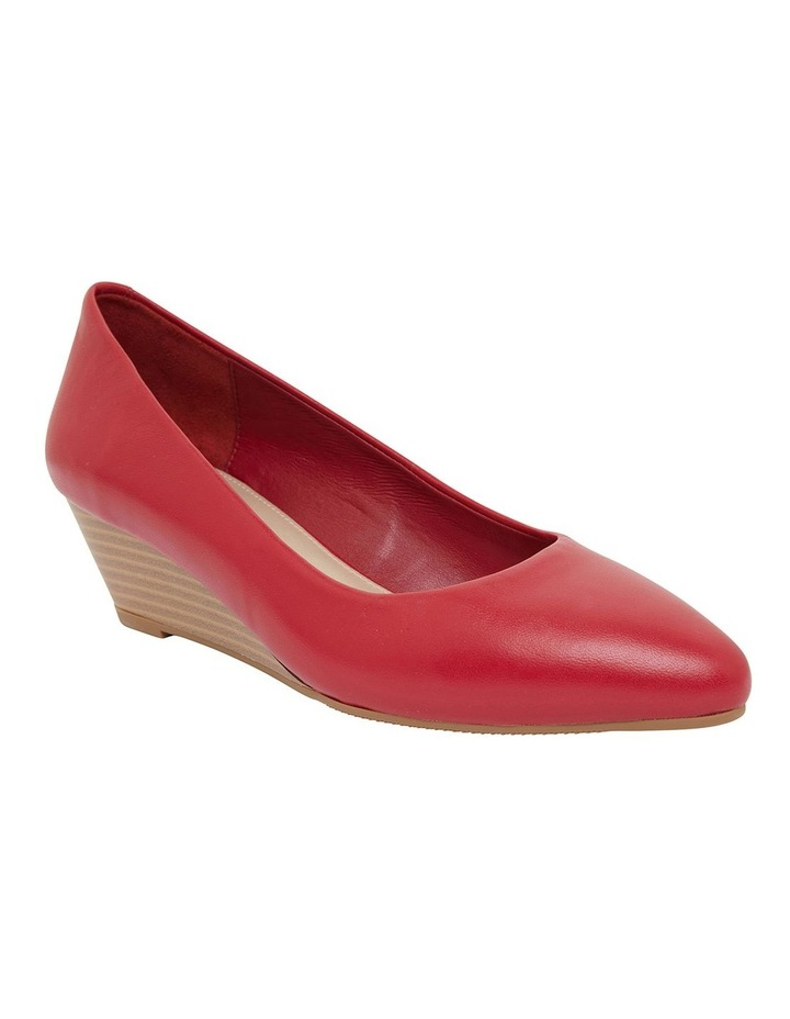 Henry Cherry Glove Heeled Shoes image 2