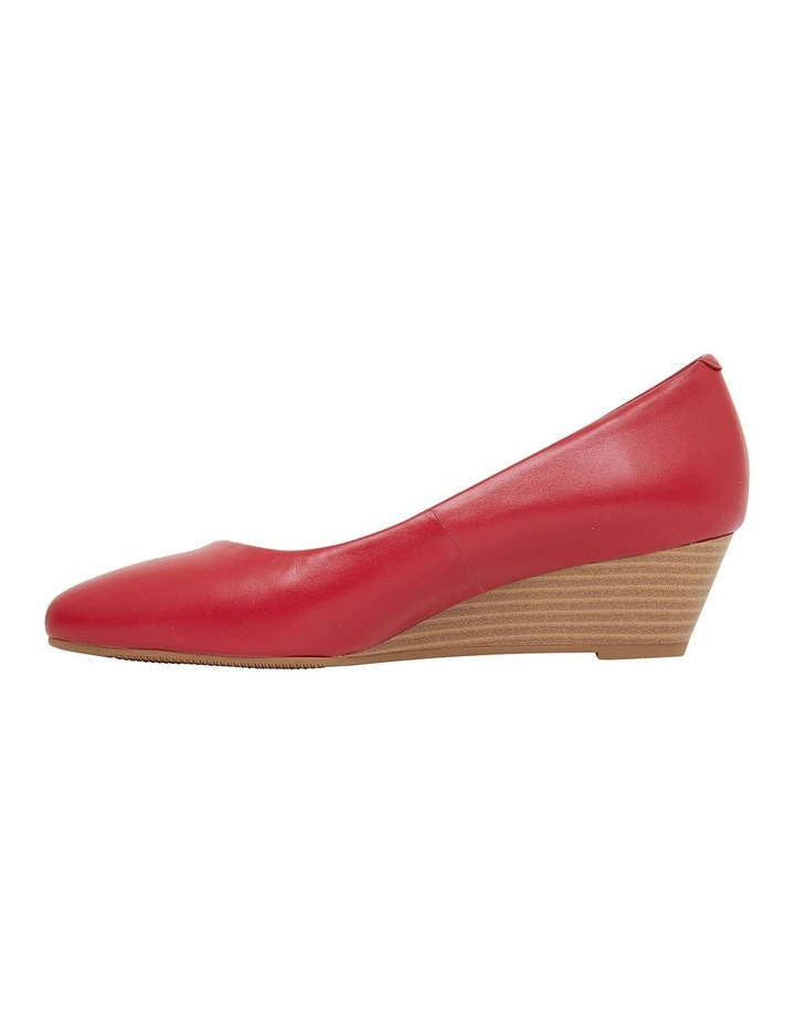 Henry Cherry Glove Heeled Shoes image 3