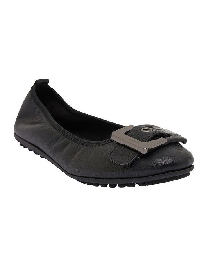 Pentagon Glove Flat Shoes image 2