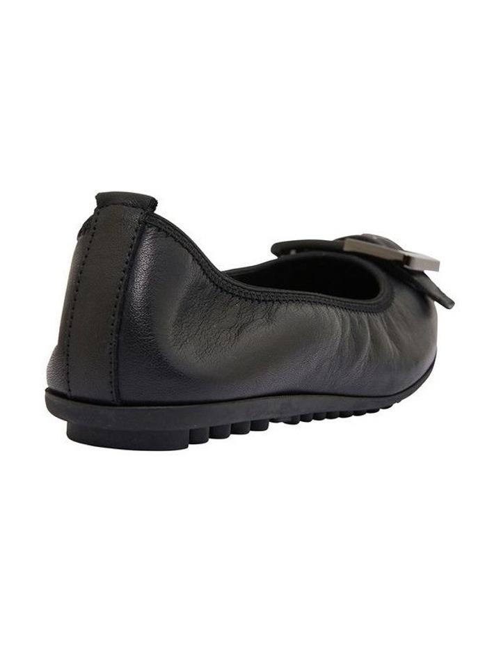 Pentagon Glove Flat Shoes image 4