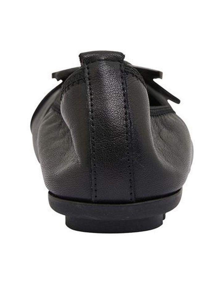 Pentagon Glove Flat Shoes image 5