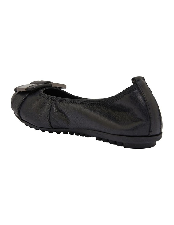 Pentagon Glove Flat Shoes image 7
