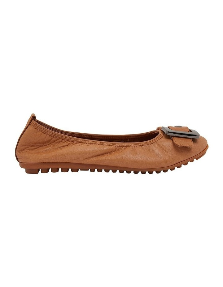 Pentagon Glove Flat Shoes image 1