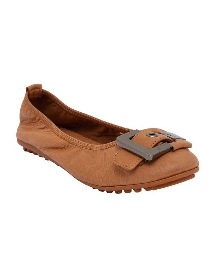 Pentagon Glove Flat Shoes image 2