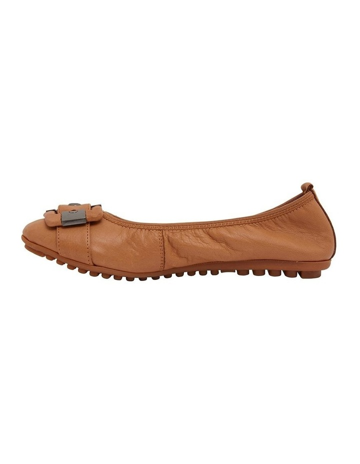 Pentagon Glove Flat Shoes image 3