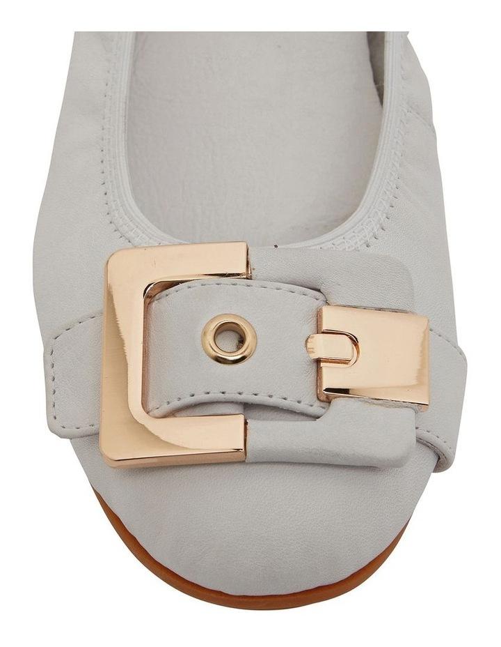 Pentagon Glove Flat Shoes image 6