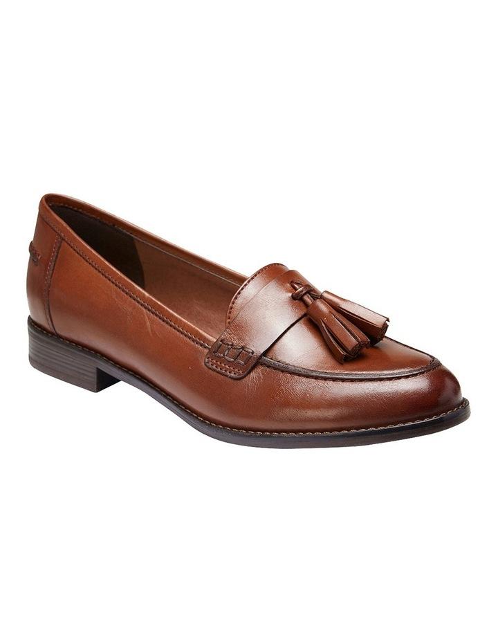 Rapture Cognac Glove Loafer image 2