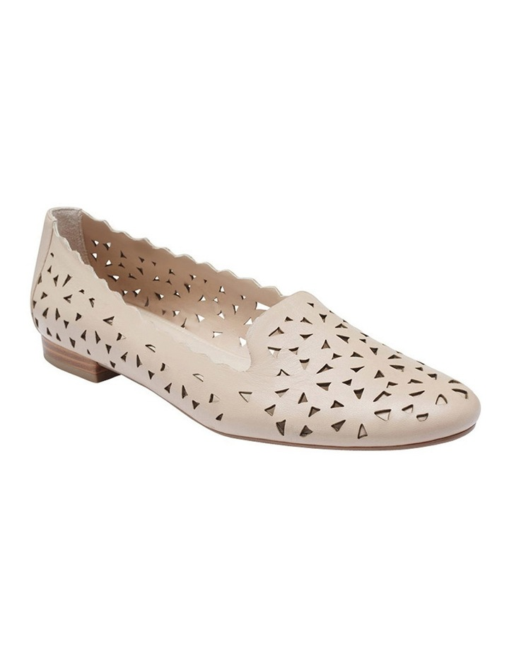 Tempest Nude Glove Flat Shoes image 2