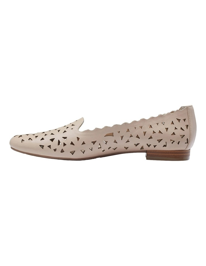 Tempest Nude Glove Flat Shoes image 3