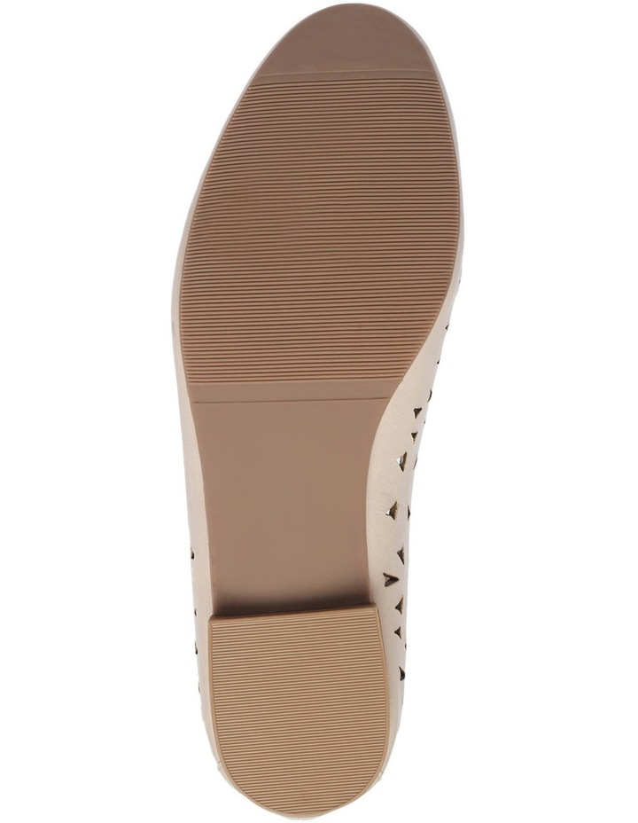 Tempest Nude Glove Flat Shoes image 6