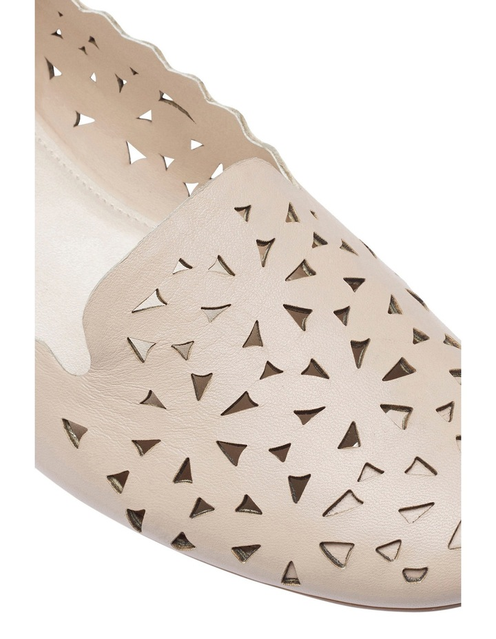 Tempest Nude Glove Flat Shoes image 7