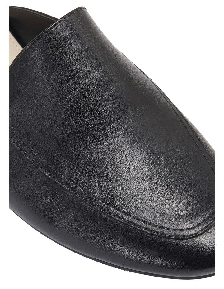 Talent Black Glove Loafer image 4