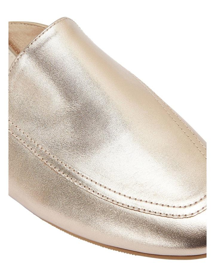Talent Gold Metallic Loafer image 3