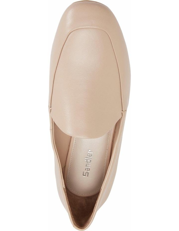 Fifi Nude Glove Loafer image 3