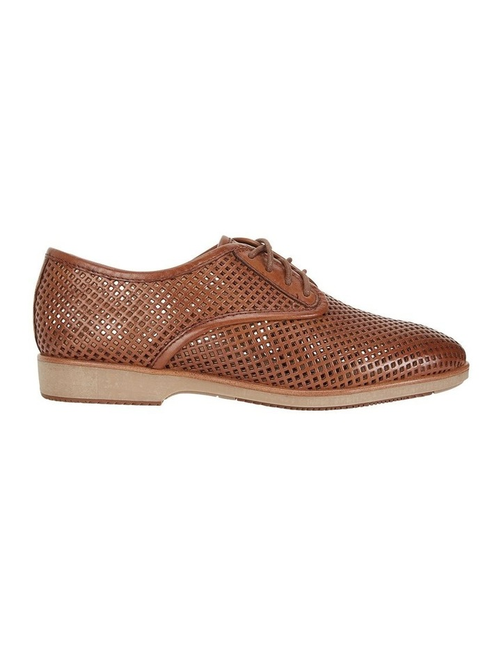 Raquel Tan Glove Flat Shoe image 1